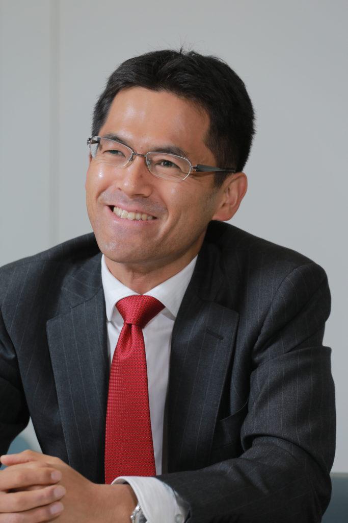 Hiroki Ouchi